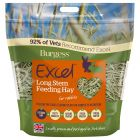 Burgess Excel Long Stem Feeding Hay for Rabbits